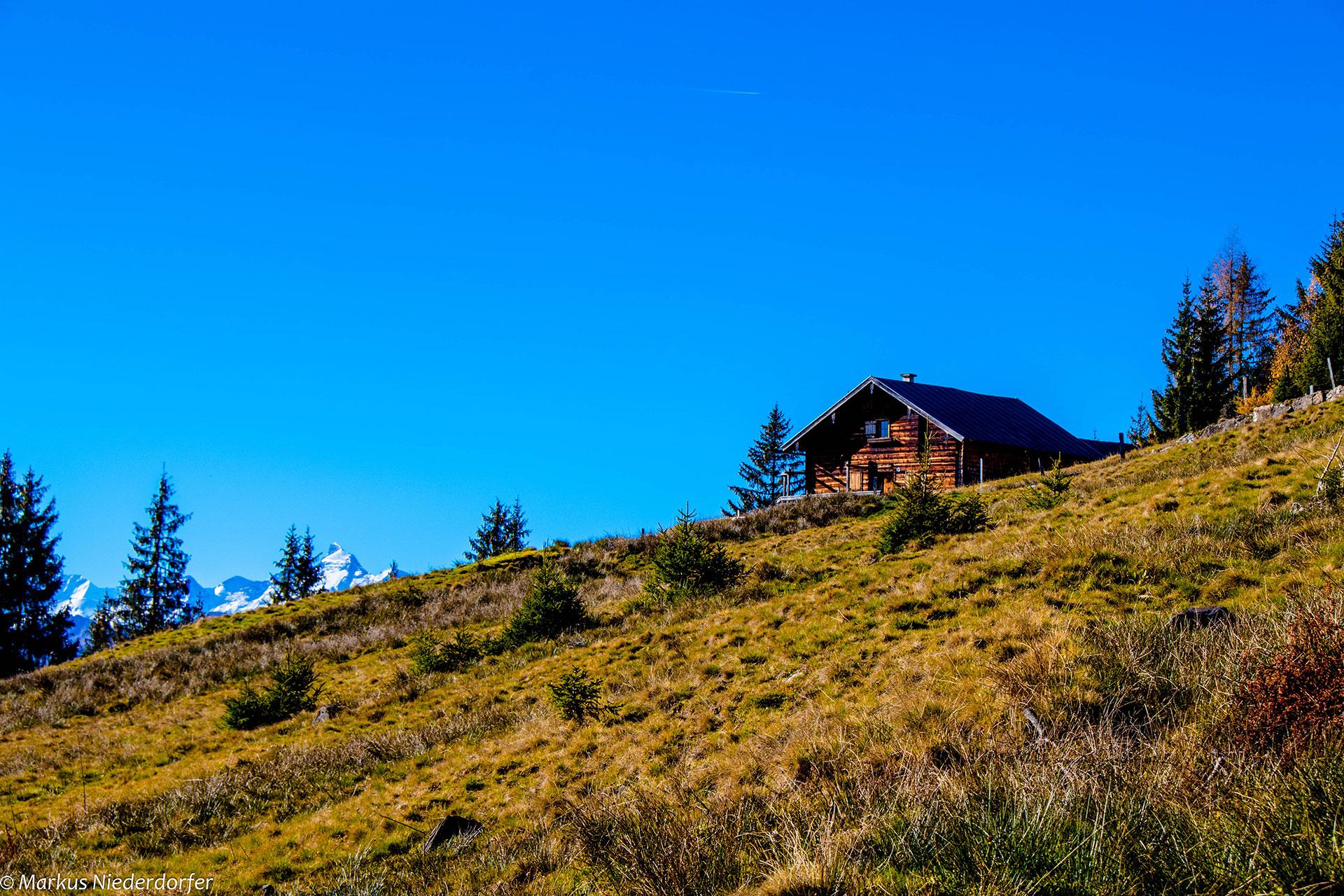 Gams Lodge Goldegg - Aktivurlaub