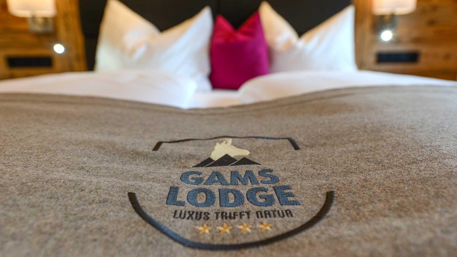 Gamslodge Chalet, Apartment in Goldegg