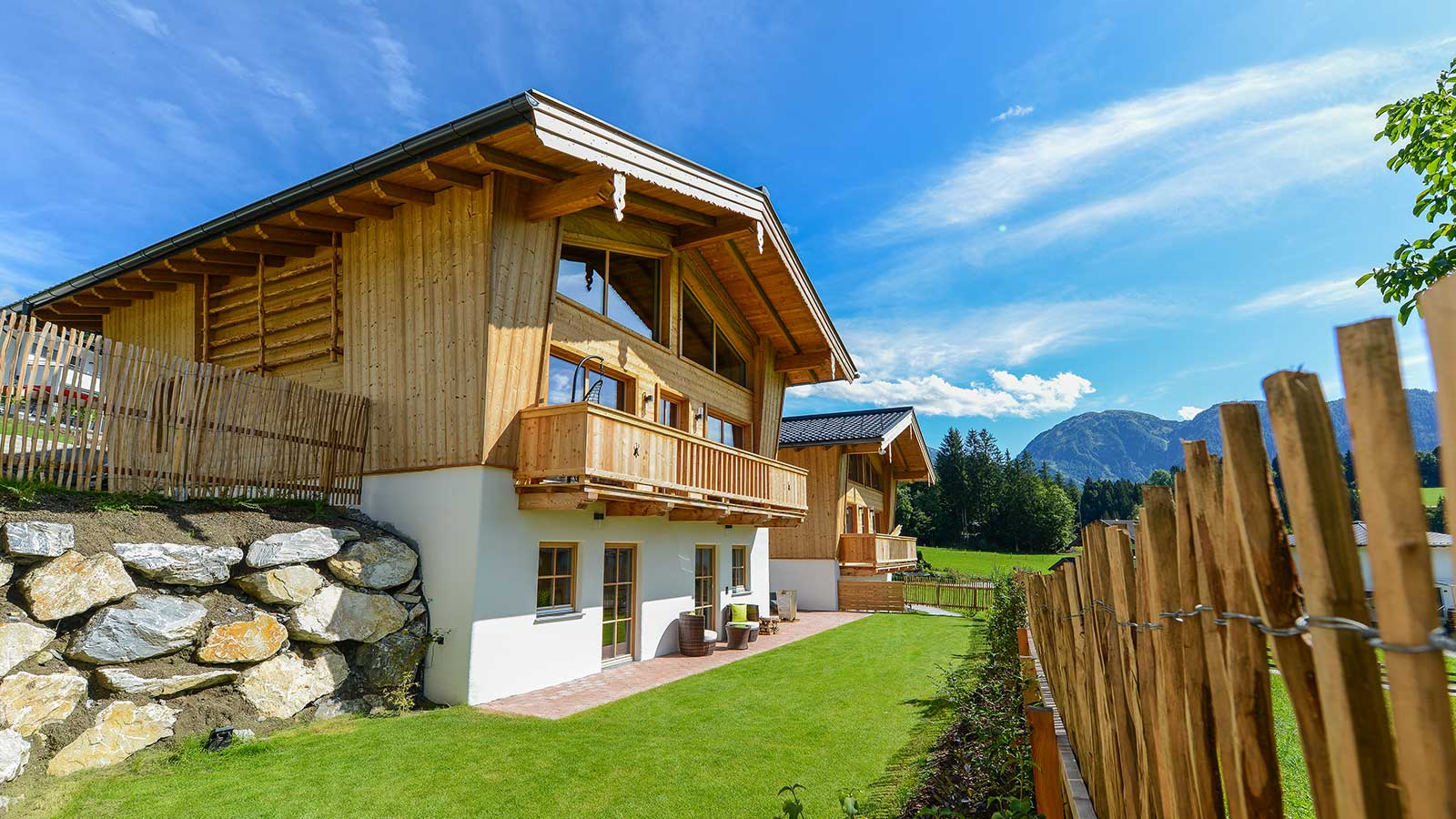 Gamslodge Chalet, Apartment in Goldegg